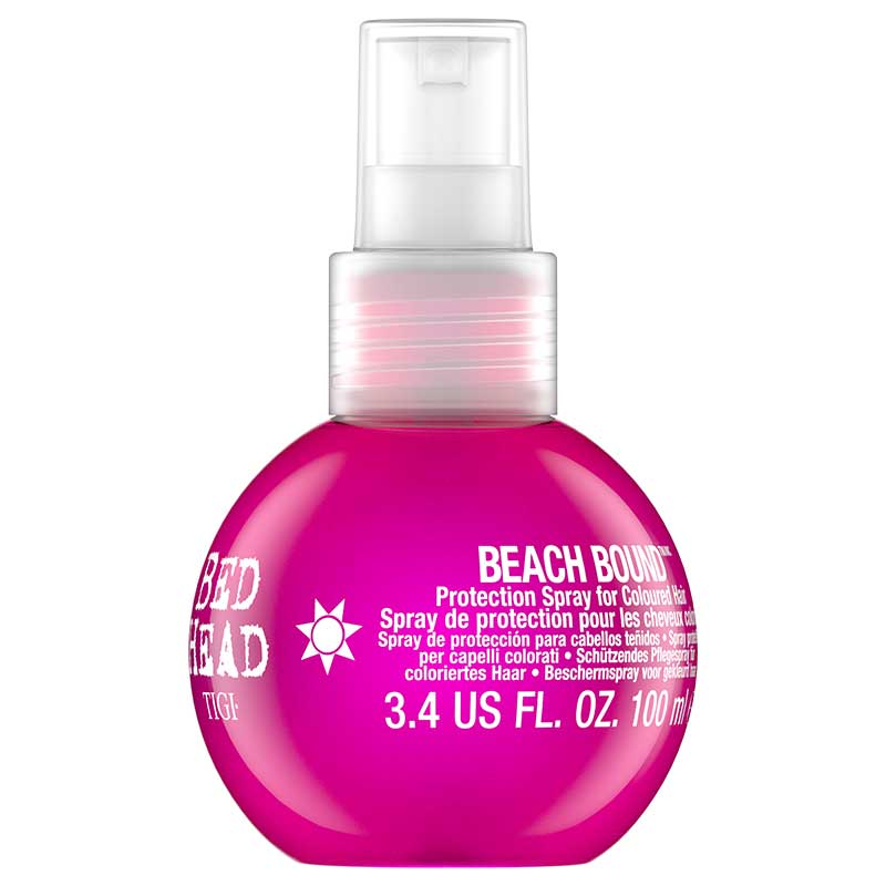 TIGI BEDHEAD BEACH BOUND PROTECTION SPRAY